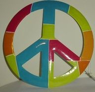 Peace Crafts for Peace Day - PLANETPALS - Open Salon