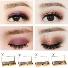 New Arrival Women 9 Colors Pallete Diamond Eyeshadow Brand Pigment Eye Shadow Waterproof Eyeshadow Palette Brush Kit MakeupM3 #Affiliate