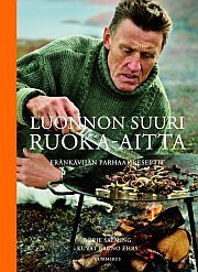 lataa / download LUONNON SUURI RUOKA-AITTA epub mobi fb2 pdf – E-kirjasto