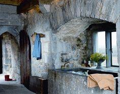 #County Clare #Castle #Ireland