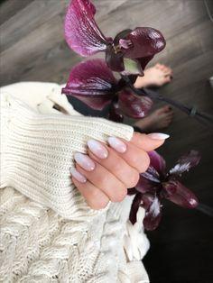 Nails babyboomer