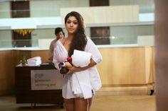 Nayanatara Latest Photo Gallery from Aarambam Movie