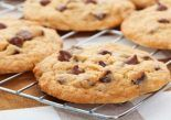 Receta de cookies thermomix