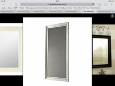 IKEA mirror