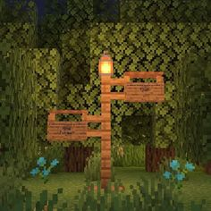~aesthetic armor stand~ on ~spooky forest~ fill your world with halloween ideas! do you think you ll have time to build any halloween is coming! 13 garden arbor ideas to complete your garden aesthetic Minecraft Crafts, Minecraft Lampe, Plans Minecraft, Minecraft Garden, Minecraft Room, Minecraft Decorations, Minecraft Survival, Minecraft Tutorial, Minecraft Blueprints