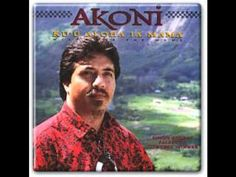 "Akoni "" Hawaiian Rumba "" Ku'u Aloha Ia Mama"