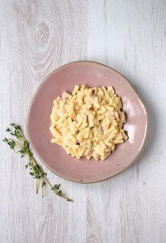 Makkaroni und käse