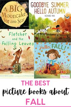 Looking for the best fall books to read to your elementary students? Today, I am sharing 6 of my favorite fall read alouds. Each of these picture books for kids has a great authors message and teaches students so many important lessons. Some of the books I share are great for teaching poems. You can even have students write their own fall poems. I also share a leaf book where students learn about leaves and how to identify different types of leaves. Enjoy these autumn books today!