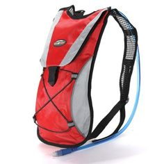 Hydration Pack Water Rucksack Backpack Cycling Bladder Bag Cycling Bicycle Bike/hiking Climbing Pouch   2L Hydration Bladder -- Huge discounts available  : Womens hiking backpack