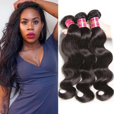 Sleek Brazilian 360 Lace Frontal With Bundle Body Wave Human Hair Bundles With 360 Frontal 2 3 4 Bundles With Frontal Non Remy Superior Performance Human Hair Weaves