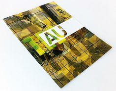"Check out new work on my @Behance portfolio: ""Portada Agenda Urbana"" http://on.be.net/1C4IvVR"