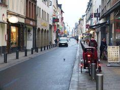 Aufschwung für die Severinstraße in der Kölner Südstadt geplant #Stadtgespräch #Wirtschaft_Recht #Antrag #Anwohner #Aufschwung