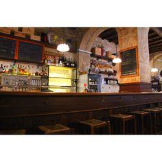 Antica Enoteca, Rom. - World class antipasti and wine bar..