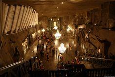 Day Trips from Krakow Wieliczka Salt Mine