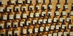 España tiene un nuevo museo del perfume #Moda