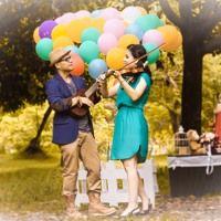 Simfoni Dua Hati by YudhaOctavinanda on SoundCloud
