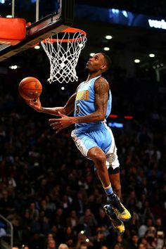 Will Barton des Denver Nuggets