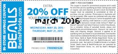 Bealls Coupons Ends of Coupon Promo Codes MAY 2020 ! Bradenton it of Florida is where in the 1915 region mainly in o. Store Coupons, Grocery Coupons, Coupons For Boyfriend, Coupon Stockpile, Free Printable Coupons, Extreme Couponing, Coupon Organization, Coding