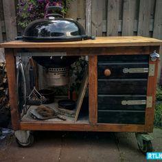 BBQ meubel   RTLNiels BBQ