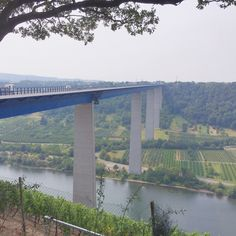 Bridge in Germany