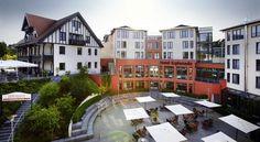 Hotel Esplanade Resort, Bad Saarow-Pieskow, Germany