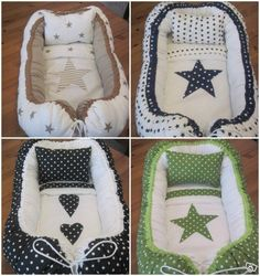 Гнездышко для малыша (Diy) / Детская комната / ВТОРАЯ УЛИЦА Baby Nest Pattern, Baby Patterns, Quilt Baby, Baby Sewing Projects, Sewing For Kids, Baby Set, Everything Baby, Baby Kind, Baby Needs