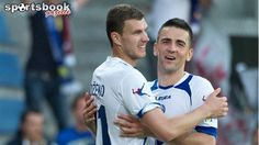 World Cup - Group G round-up: Ibisevic sends joyous Bosnia to Brazil  Bosnia reached their first major tournament as an independent nation after a Vedad Ibisevic goal gave them a 1-0 win over Lithuania on Tuesday and sent them through to next year's World Cup finals in Brazil.