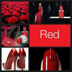 Red é Paixão, Sedução, Amor...deixa-te apaixonar por esta Nova gama by Demi Moore em Exclusivo pra Oriflame.  Pede catálogo + amostras  http://www.orikarmos.pt/?page_id=1576