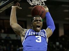 Terrence-Jones. I am seriously proud at how much Terrence has grown. Will miss him!