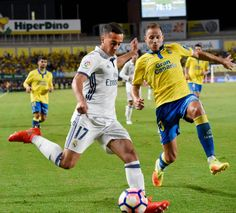 Vazquez willing to work for Real chance   Madrid (AFP)  Real Madrid winger Lucas Vazquez insists hard work can unlock more first team opportunities at the Santiago Bernabeu after extending his contract with the European champions to 2021.  Vazquez has featured in 12 of Madrids 14 games this season but has started just three as the Spanish international has developed a reputation as a game changer off the bench under Zinedine Zidane.  It is an important step in my career I am happy to be here…