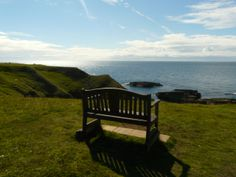 Ocean by Old Man of Stoer (Highlands - Scotland)
