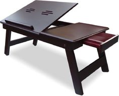 Table Mate II Wooden Adjustable Study Working Bedmate Computer Designer Colored Engineered Wood Folding Home Office Mate Engineered Wood Portable Laptop Table Price in India - Buy Table Mate II Wooden Adjustable Study Working Bedmate Computer Designer Colored Engineered Wood Folding Home Office Mate Engineered Wood Portable Laptop Table online at Flipkart.com
