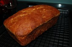 interesting (160 yr)old bread recipe