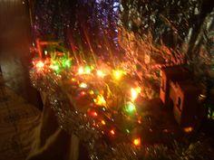 Navidad/Christmas (2010). Castilla-La Mancha, Villarrobledo (Albacete).