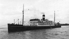 mv Modasa 1921-1954 Tyne Built Ships & Shipbuilders