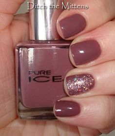 Pure Ice - Taupe Drawer