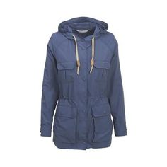 Women's Woolrich Lightweight Mountain Parka Washed