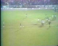 Guarani 1978 TV Globo (Narração Sincronizada Osmar Santos) CAMPEÃO BRASILEIRO 78