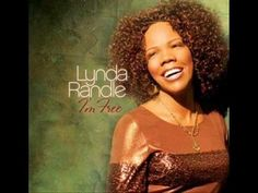 Lynda Randle - Sheltered In The Arms Of God.