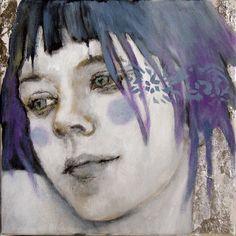 joan dumouchel art - Google Search