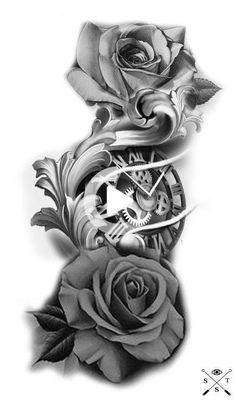 50 motifs de tatouage floral pour femmes 2019 Page 19 sur 50 Flower Tattoo Designs Forearm Flower Tattoo, Forearm Sleeve Tattoos, Best Sleeve Tattoos, Tattoo Sleeve Designs, Flower Tattoo Designs, Tattoo Designs For Women, Floral Tattoo Design, Shoulder Tattoos For Women Sleeve, Forarm Tattoos
