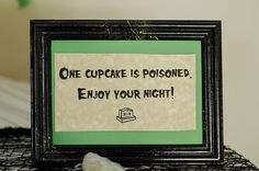 18 DIY Ideas for a Sophisticated Halloween Soiree