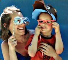 Choosing Laughter | Burlington VT Moms Blog