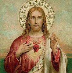 """@catedralguanare @Roma_Cristiana """"Oh Jesús mío,amparo mío y refugio mío, Sagrado Corazón d Jesús en ti confío! AMEN"""" pic.twitter.com/4MVXvS2Pey"""