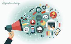 ¿Sabías que la publicidad digital ya representa 1/3 de la inversión en medios tradicionales?
