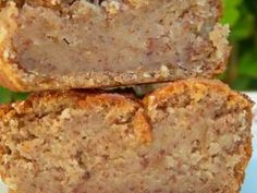 Comment transformer du vieux pain rassis en un gâteau extra moelleux aux amandes, Recette Ptitchef