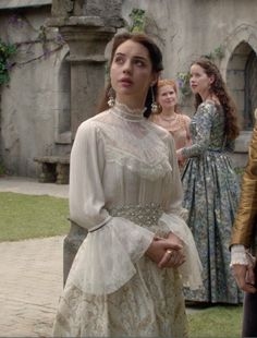 "Mary Stuart - Reign ""Extreme Measures"""