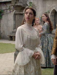 """Mary Stuart - Reign """"Extreme Measures"""" - Season 3, Episode 3"""