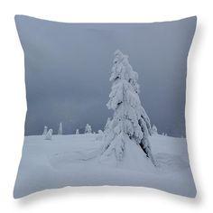 Snowy creatures Throw Pillow for Sale by Ren Kuljovska Winter Magic, Pillow Sale, Winter Time, Basic Colors, Color Show, Colorful Backgrounds, Fine Art America, Creatures, Canvas Prints