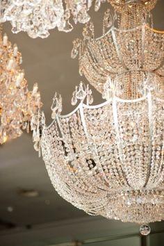 #chandeliers